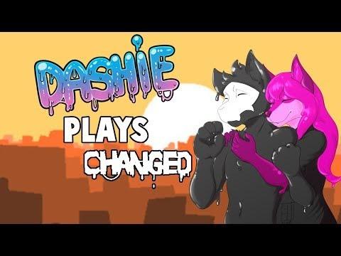 FURRY BAIT - THE GAME #2 - DashiePlotism