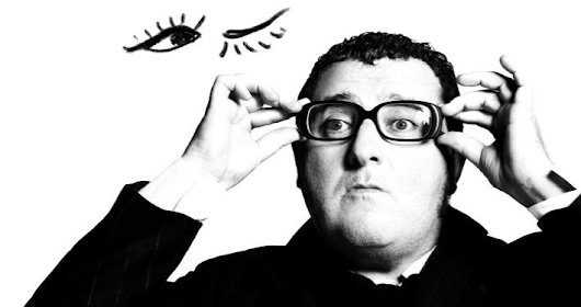 Alber Elbaz Honoured by the Royal College of Art | Fashionbi 247