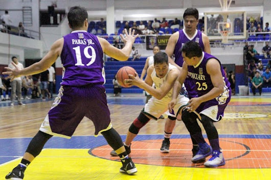 AFP Cavaliers, PNP Responders dispatch semis rivals to forge UNTV Cup title showdown | SPIN.PH