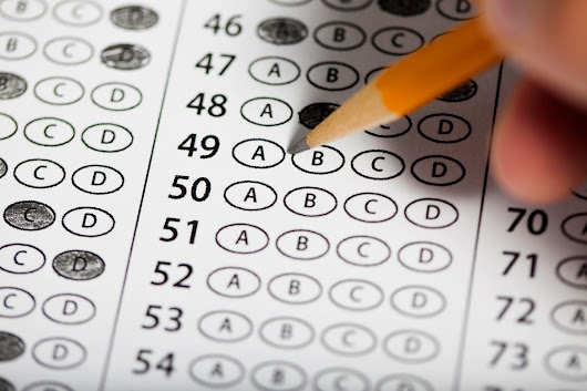 Student test scores: How they are actually calculated and why you should care