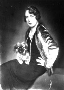 La contessa Mimì Pecci Blunt