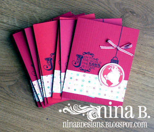Mass produced cards 4