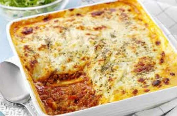 Top 10 lasagne recipes - Turkey lasagne - goodtoknow