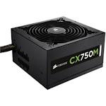 Corsair CX750M Power Supply - 80 PLUS Bronze - 750W