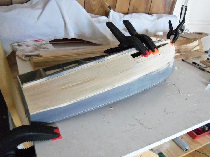 Tips Woodworking Plans: How to build a wooden rowboat