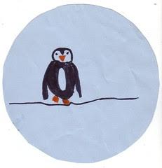 Penguin by Teckelcar
