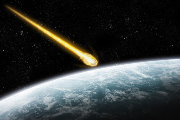 India among top 10 countries likely to be worst hit by asteroid impact