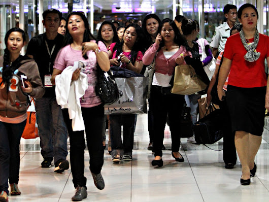 5 Quick Money Saving Tips for OFWs