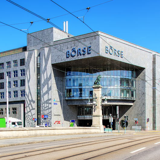 Switzerland's Main Stock Exchange Dives Deep Into Crypto - Bitcoin News