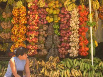 riqueza alimentaria
