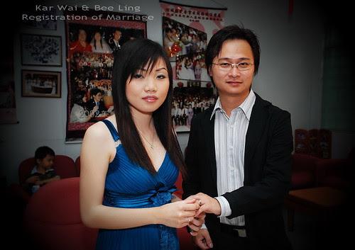 Kar Wai & Bee Ling ROM