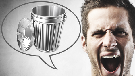 How to Deal With Excessive Trash Talk in Online Games