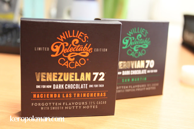 The Venezuelan 72 & Peruvian 70