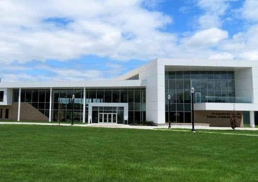 TEC® Products Help Set a Perfect Stage for The New Global Learning Center at Walsh University | Tecspecialty.com