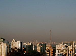 Estudo feito na Bélgica mostra que ar poluído das grandes cidades é um dos maiores gatilhos para ataques cardíacos