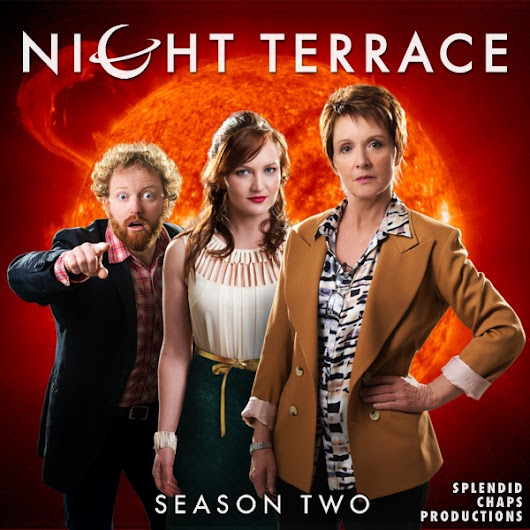 Night Terrace season two available now!
