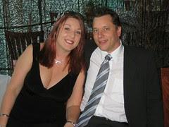 Best Mates' Wedding