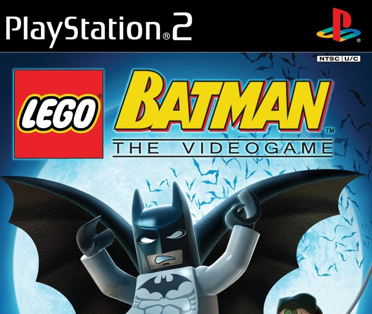 cheat lego batman ps2 terlengkap ~ Dunia game