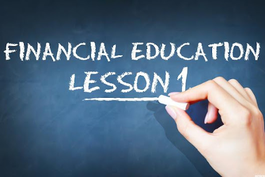 Why the U.S. Gets a Failing Grade at Financial Education - Pg.2 - TheStreet