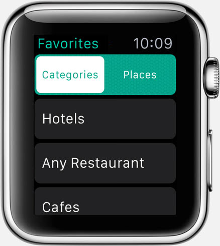 Where To? 8.0: Fodder for Apple Watch Buyers  | FutureTap