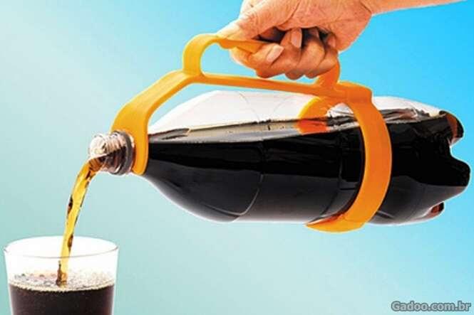 Invenções sensacionais que facilitariam muito a sua vida