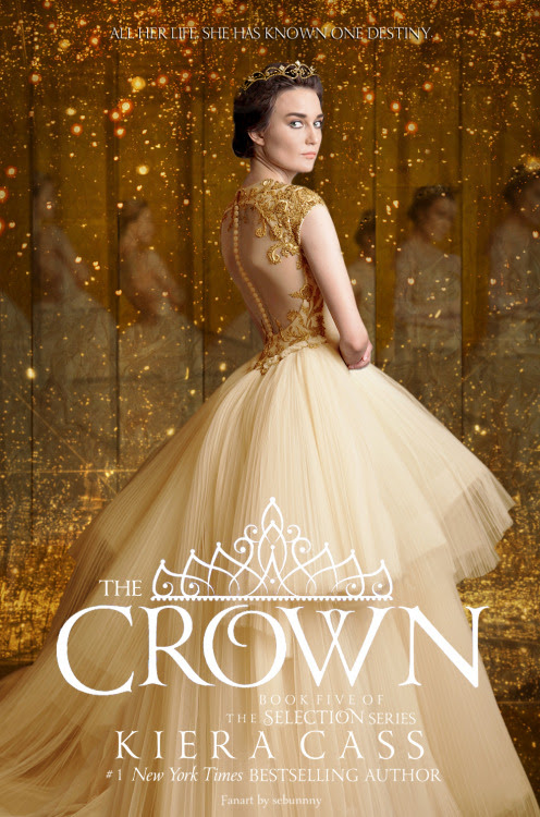 The Crown ARC Review