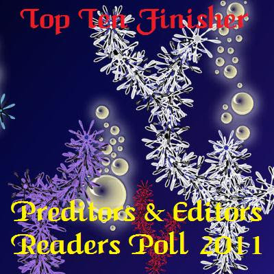 Reader's Choice Fantasy Science Fiction 2011