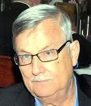 Harris Almony Obituary
