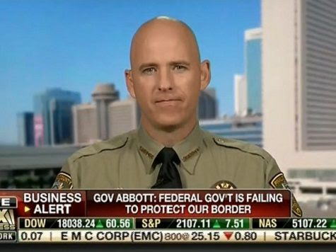 AZ Sheriff: Obama Has Made US 'A Sanctuary Nation' - Breitbart