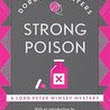 Book Review: Strong Poison