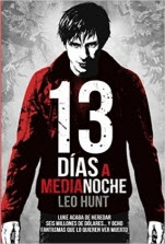 13 días a medianoche  Leo Hunt