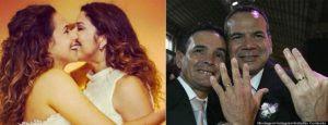 Os 8 estados que mais celebram casamentos LGBT no Brasil