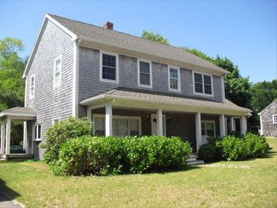 Vineyard Haven Vacation Rental - VRBO 308366 - 4 BR Martha's ...