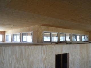 Bedroom Internal Windows