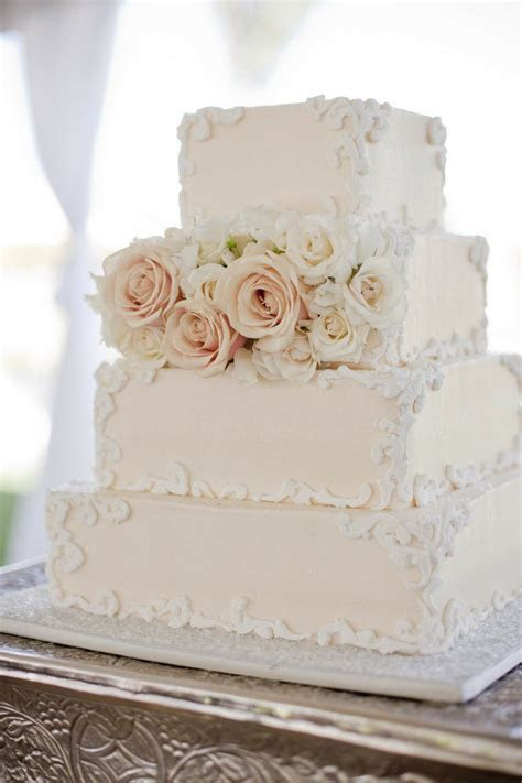 Wedding Cakes Aren't Cheap So Be Smart & Follow These