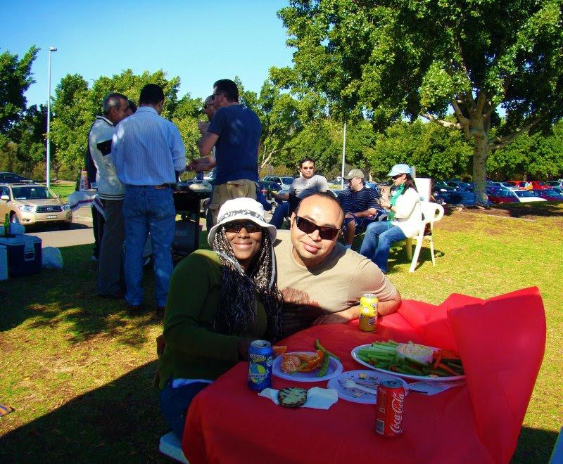 Sábado de picnic