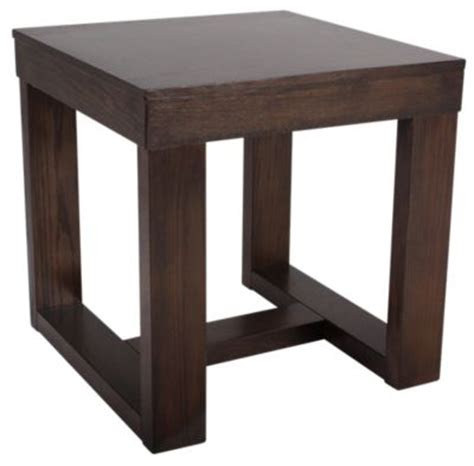 ashley watson square  table homemakers furniture