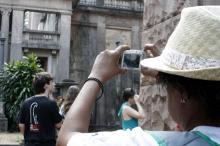 Roteiro é uma promoção da Secretaria da Cultura e do Programa Viva o Centro