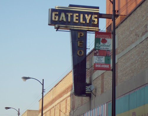 Gatelys Peoples