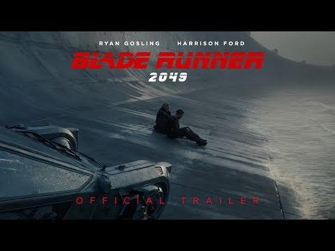 Blade Runner 2049 2017 Full Movie HD | Hollywood Movie