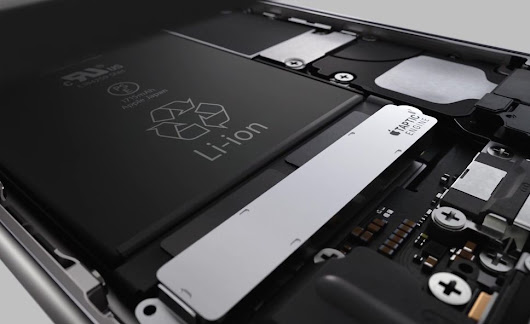 Apple's Next-Generation iPhone SoCs Now in Production - ExtremeTech