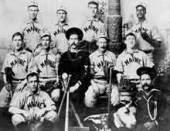 Equipo de baseball del Maine