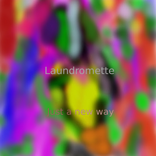Laundromette - Just a new way by Peter Vennhoff