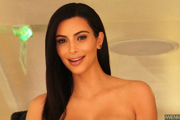 Kim Kardashian Raises Eyebrows After Being Named One of Variety's 'Power Women' of NY