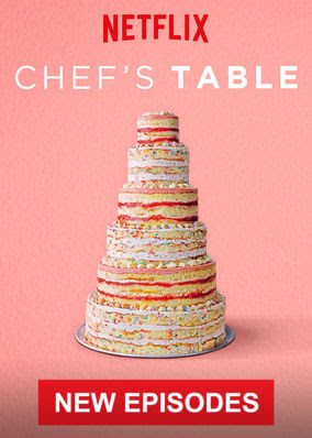 Chef's Table - Volume 4