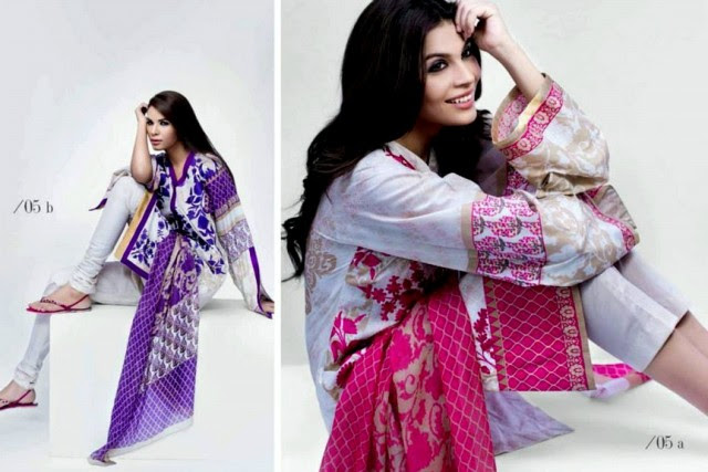 Girls-Womens-New-Latest-Summer-Eid-Dress-Collection-2013-by-Sana-Safinaz-4