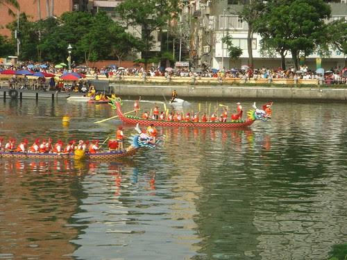 Dragon Boat Races 2006