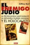 EL ENEMIGO JUDÍO - Jeffrey Herf