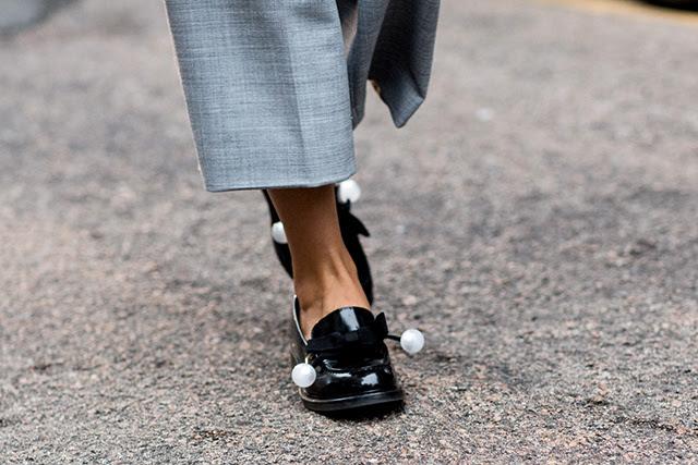 Неделя моды в Милане S/S 2015: street style. Часть III (фото 8)