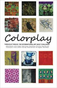 Colorplay by Twelve by Twelve